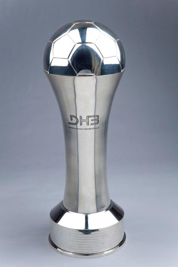 DHB-Pokal Halbfinale: SC DHfK Leipzig gegen THW Kiel. DHB-Pokal: Die Halbfinal-Paarungen des weltweit populärsten Klubha ...