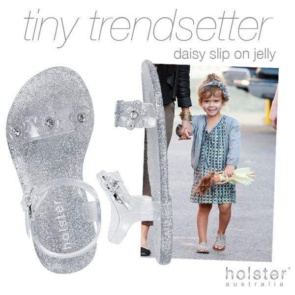 Holster Kids - Tiny Trendsetter