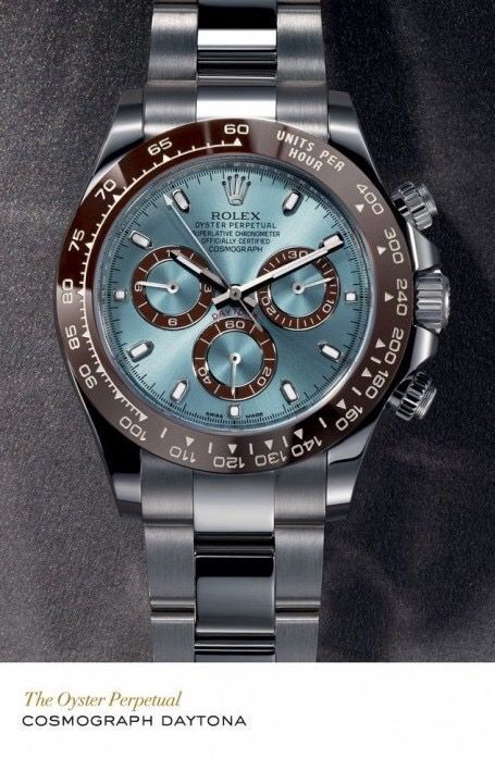 Rolex NEW-全新 Oyster Perpetual Cosmograph Daytona 116506 - Selling Price 售價: HK$439,000. #rolex #rolex116506 #116506 #luxurywatches
