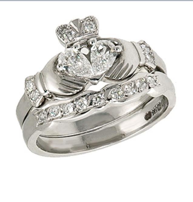 scottish wedding ring - Scottish Wedding Rings