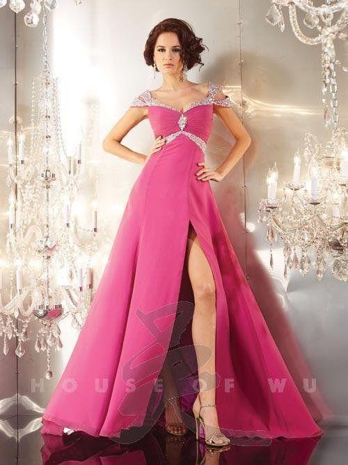 Mejores 8 imágenes de Prom, Sweet 16, and Quinceanera Dresses en ...