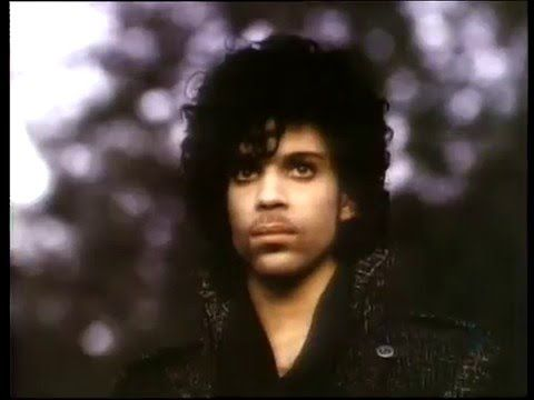 Prince And The Revolution When Doves Cry Official