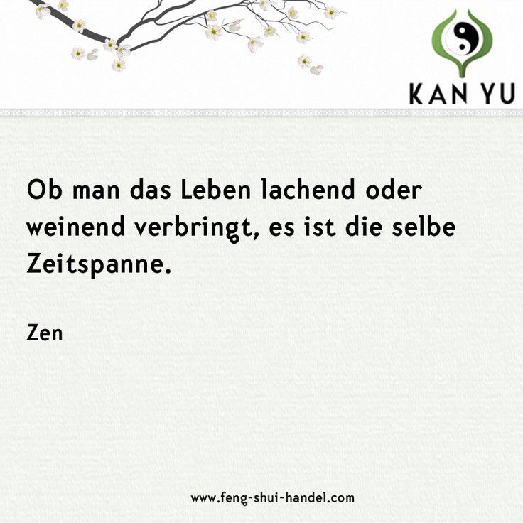 Zitate aus dem Zen Buddhismus