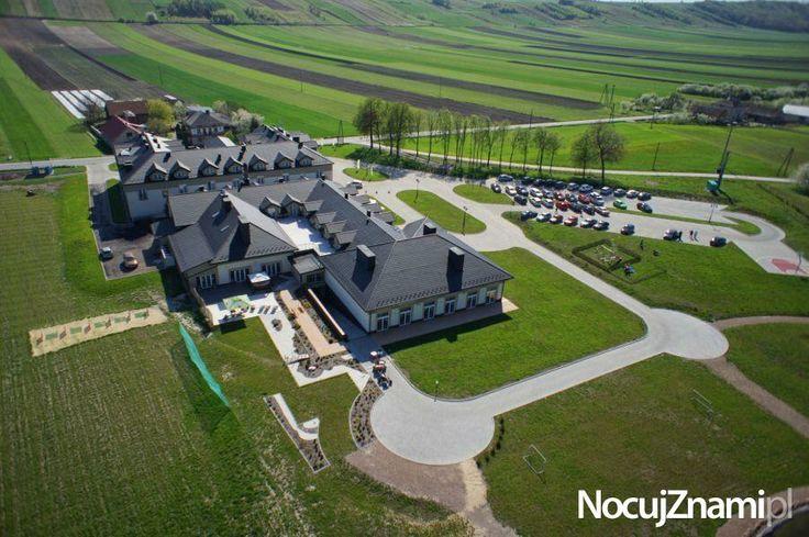 Hotel Dosłońce Conference & SPA - NocujZnami.pl  || Nocleg na wsi (Agroturystyka) || #agroturystyka #wieś #polska #poland || http://nocujznami.pl/noclegi/region/wies