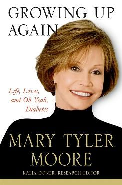 Mary Tyler Moore tells how she took control of diabetes - USATODAY.com