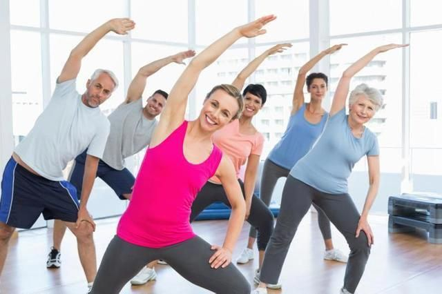 Pilates will help you to develop muscle tone, improve ...