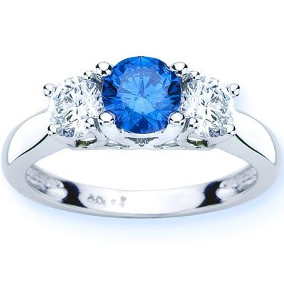most expensive jewelry in the world Flawless Blue Diamond