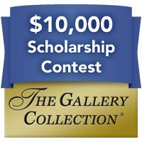 Create-A-Greeting-Card Scholarship Contest - open to students 14 and older