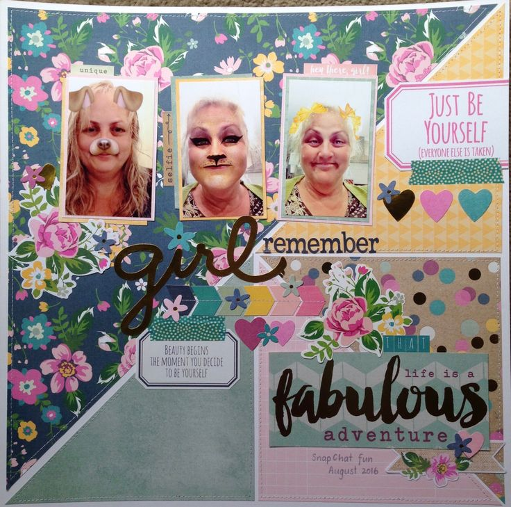 Page created for Challenge Your Stash YouTube hop.