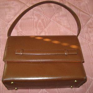 Calfskin Vintage purse