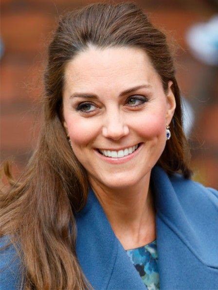Herzogin Kate verzichtet aufgrund ihrer Schwangerschaft aufs Haarefärben. Aber ist das fürs Baby eigentlich wirklich gefährlich?