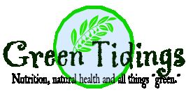 """Information about healthy living, nutrition, natural remedies, the environment, things organic, superfood, and all things """"green."""""""