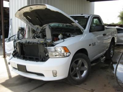 Get used parts from this 2013 Dodge Ram 1500, Stk#R16221 at AutoGator.com