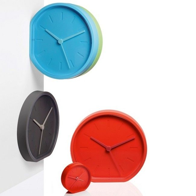 Side Wall Clock - LEXON | Design Is This Store