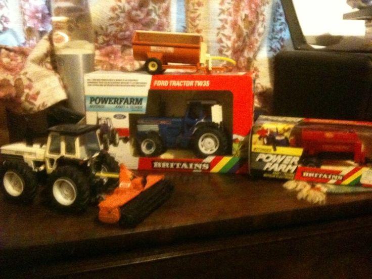 Britain's farm toys   eBay