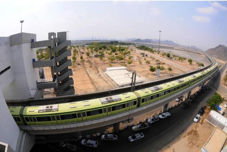 mecca-train