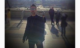 Κώστας Μηλιωτάκης: Πάσχα στο Παρίσι με την κόρη του   Πάσχα στο Παρίσι θα κάνει ο Κώστας Μηλιωτάκης.  from Ροή http://ift.tt/2obsMh5 Ροή
