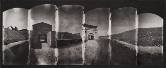 Nancy Breslin chases down some pinhole photography in Canada and finds some related to the War of 1812.