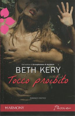 Leggo Rosa: Tocco Proibito di Beth Kery