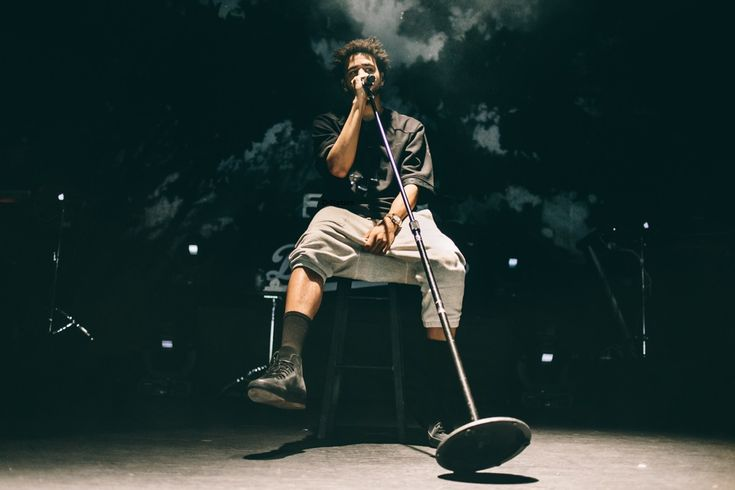 """J. Cole Forest Hills Drive Tour Eugene, OR"""