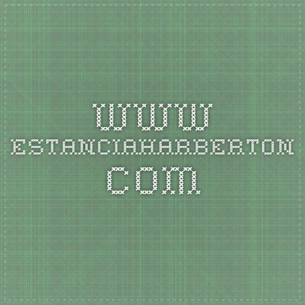 www.estanciaharberton.com