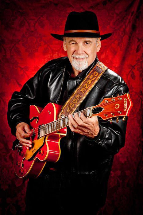 Duane Eddy Gretsch G6120DE Signature Hollow Body Guitar | Gretsch ...