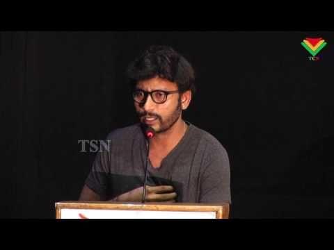 ivan thanthiranRe Release Prassmeet |RJ Balaji | Gautham Karthik | R. Ka...