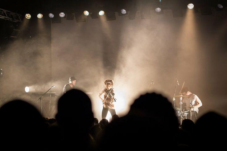 Lindsey Stirling by Erik Hansen on 500px