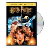 Harry Potter and the Sorcerer's Stone (Full-Screen Edition) (DVD)By Daniel Radcliffe
