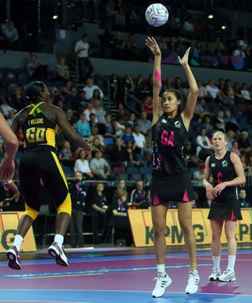 NZ draw first Fast5 game against Jamaica