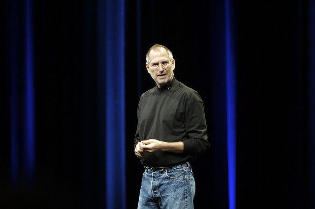 Reading list of Steve Jobs