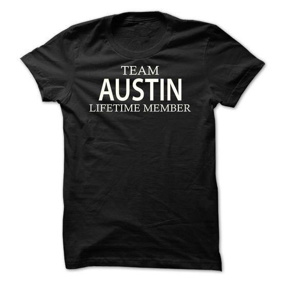 Team Austin - #teeshirt #crewneck sweatshirts. TRY => https://www.sunfrog.com/Names/Team-Austin-axnyo.html?60505