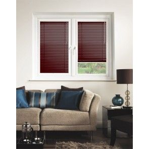 Cocoa Dust Perfect Fit Venetian Blinds