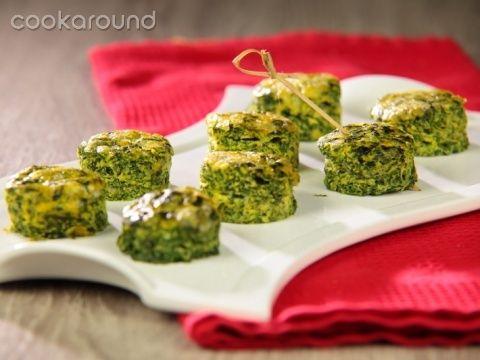 Frittata di spinaci al forno: Ricette di Cookaround | Cookaround