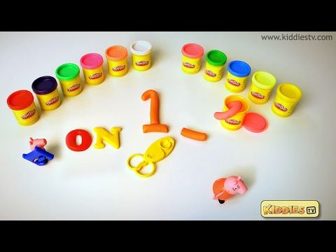 Kiddies tv provides your kids with a great preschool learning experience. Here, its all about learn and fun... Right from alphabets, colors, nursery rhymes t...