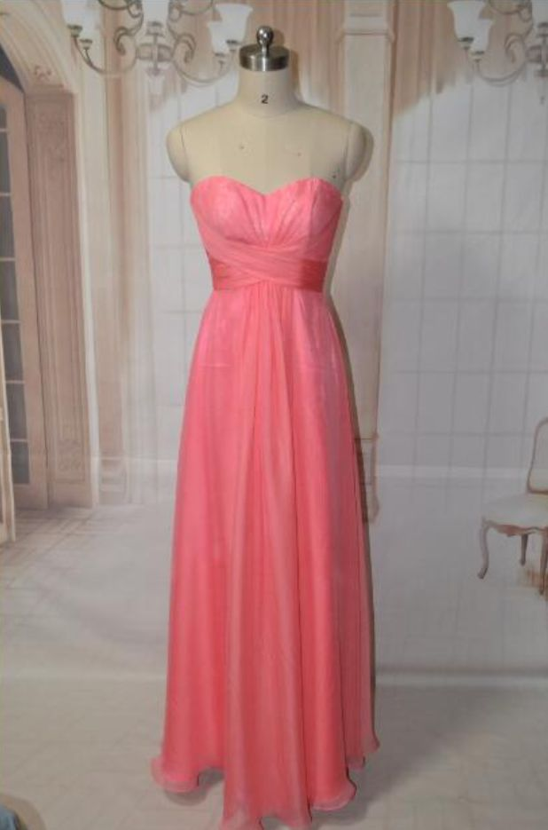 780 best Long and short bridesmaid dresses images on Pinterest ...