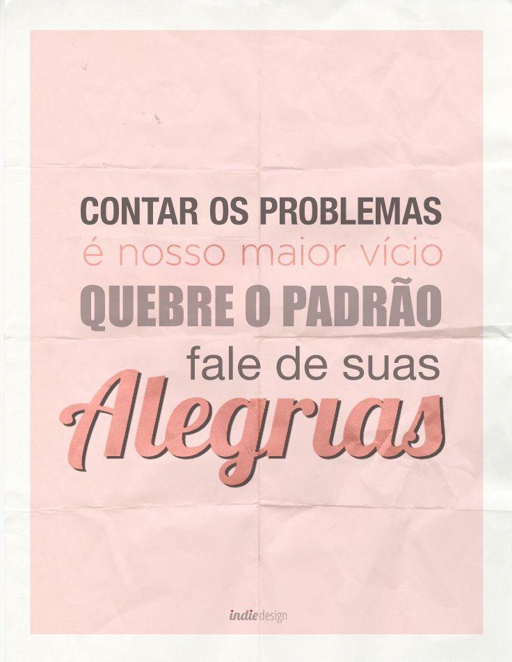 #soalegrias