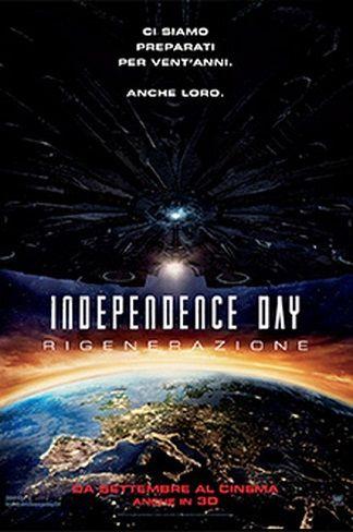 Independence Day: Rigenerazione [HD] (2016)   CB01.ME   FILM GRATIS HD STREAMING…