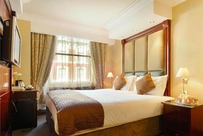 London Premier Kensington Hotels