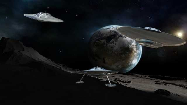 Say What? 5 Interesting Statements from NASA about UFOs, Space Travel
