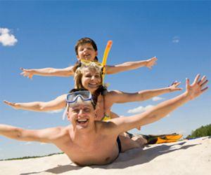 Vacaciones en el Hotel Lanzarote Village con el 1er Niño Gratis y el 2o con Grandes Descuentos
