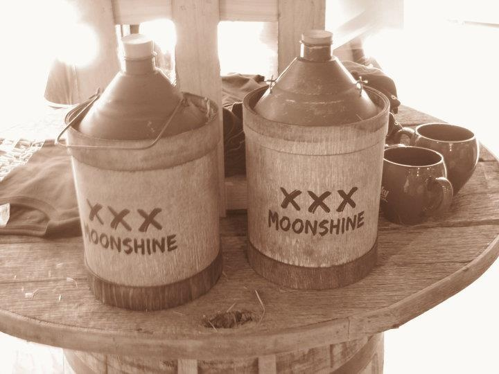 Can I Make Moonshine At Home Legally