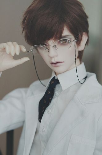 Male Art Doll Seongha | Flickr - Photo Sharing!