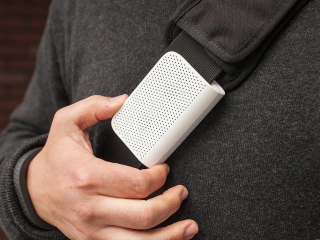 BlackBerry Mini Stereo Speaker: review - CNET