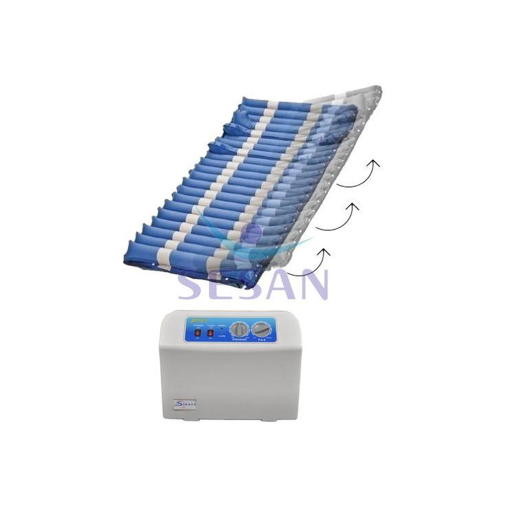 Pozisyon Aldıran Havalı Yatak Sinaps SNS 8000 T - Sesan