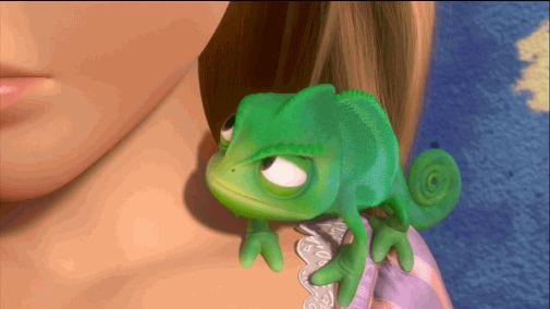 Les meilleurs GIF de Pascal | Disney Divertissement