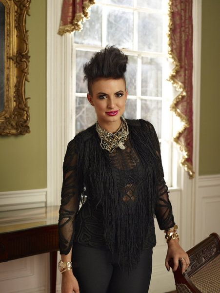 Jenna King in Southern Charm | STYLIZED CHIC ...