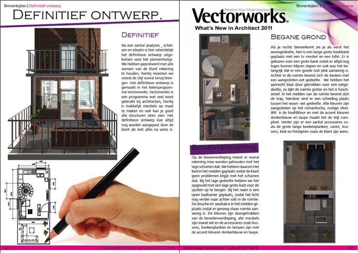 Own design magazing - EYE INTERIOR DESIGN