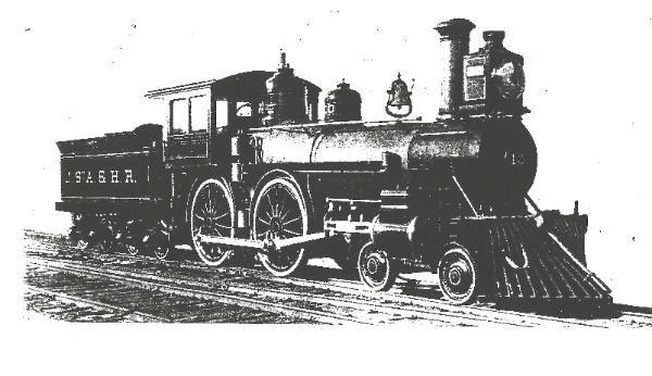 Early Florida East Coast Railway Information