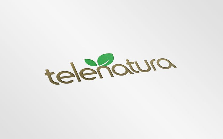 Are you organic? Check this: telenatura logotype